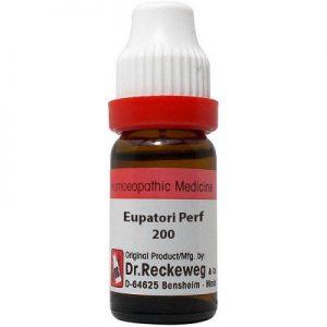 Dr. Reckeweg Eupatorium perfoliatum(Dilution)